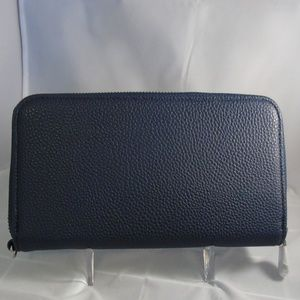 Thirty-One All About The Benjamins Wallet - Navy